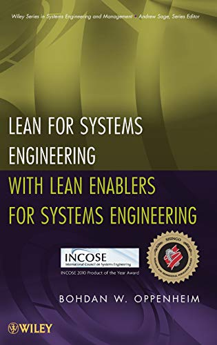 Lean for Systems Engineering with Lean Enablers for Systems Engineering (Wiley Series in Systems Engineering and Management, Band 1) - Lean Engineering