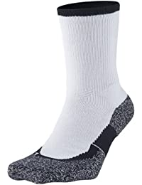 Nike Crew Socks Elite Tennis Calcetines, Unisex, Small