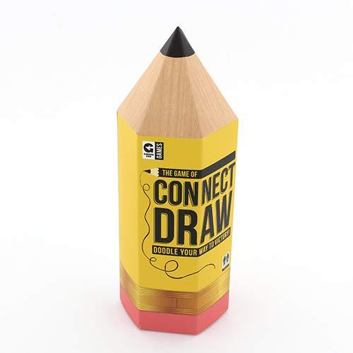 Preisvergleich Produktbild Connect Draw Drawing Game Set