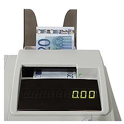 Olympia Geldscheinprüfgerät für die neuen Registrierkassen CM Serie