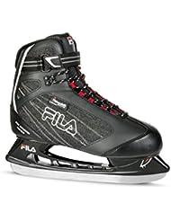 Fila patins à glace justin Multicolore Schwarz/Jeans