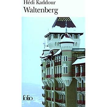 Waltenberg - Prix du Premier Roman 2005