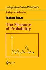 The Pleasures of Probability (Readings in Mathematics)