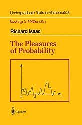 The Pleasures of Probability (Undergraduate Texts in Mathematics)