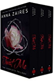 Twist Me: The Complete Trilogy
