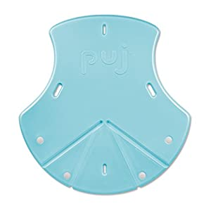 Puj Tub - The Soft, Foldable Baby Bathtub - Bathtime for Newborn Baby, Infant