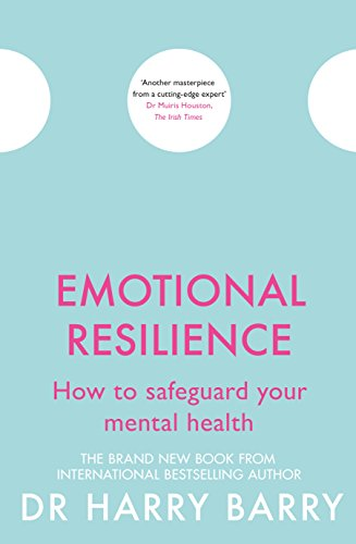 : How to safeguard your mental health (The Flag Series Book 6) (English Edition) ()