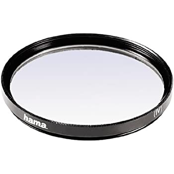 Hama UV Filter, coated, 58mm