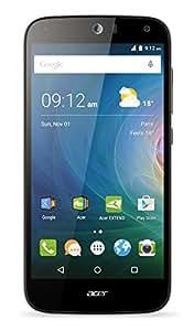 Acer Liquid Z630 Smartphone débloqué 4G (Ecran: 5,5 pouces - 16 Go - Double SIM - Android 5.1 Lollipop) Argent