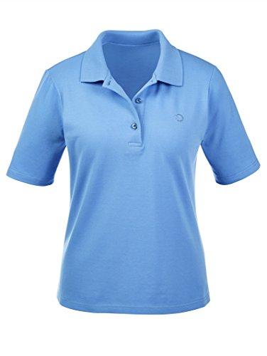Damen Shirt mit Strasszier by MONA Bleu