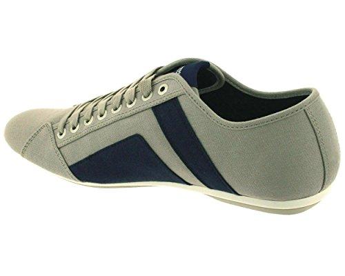 Chaussures Bank grises Grau