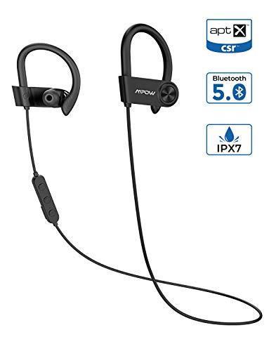Mpow D9 Bluetooth Sport-Kopfhörer mit 16 Stunden