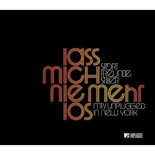 Lass Mich Nie Mehr Los (Studio Version)