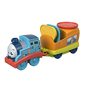 Thomas & Friends GFL28 - Bandeja, Multicolor