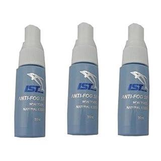 3 x AF-2 Anti Fog Spray 30 ml