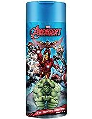Avengers - Marvel Shampooing/Après Shampooing 2 en 1 400 ml