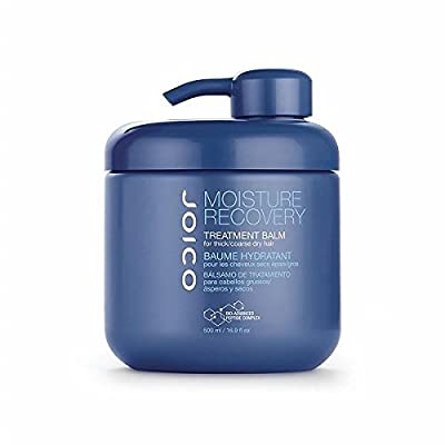 Joico Moisture Recovery Treatment Balm for Thick/Coarse Dry Hair by Joico