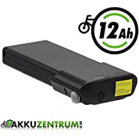 444Wh E Bike Pedelec Ersatzakku für Ansmann 37V 12Ah u.a. für Kalkhoff MiFa BBF Bergsieger Zündapp