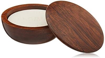 Floris London Elite Shaving Soap in a Wooden Bowl 100 g