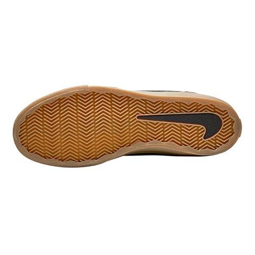 Nike SB Portmore II Solar Black/Dk Grey/Gum Lt Brown Black/Dk Grey/Gum Lt Brown