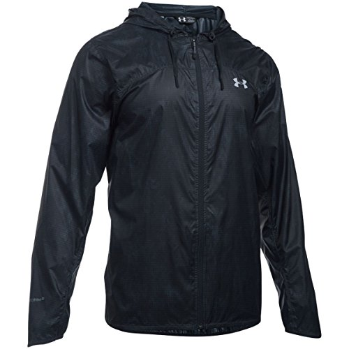 Under Armour Veste coupe-vent pour homme