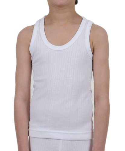 3-Boys-Thermal-Underwear-Sleevless-Vest