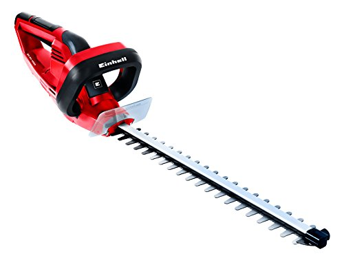 Einhell Motosega per siepi GC-EH 4550 (450 W, lunghezza taglio: 500 mm, distanza denti: 16 mm)