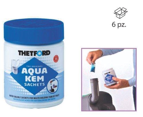 Preisvergleich Produktbild Aqua Kem LT.1 Conf. 12 Flaschen