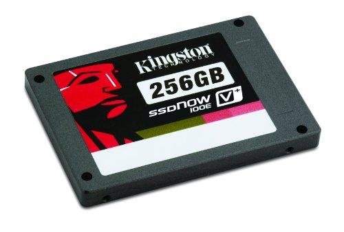 Kingston SSDNow VS128 AES Encrypt Solid Sate Drive (SSD) 256GB (6,3 cm (2,5 Zoll) SATAII)
