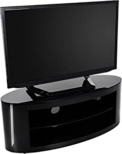 Avf Buckingham TV Stand For Up To 55""