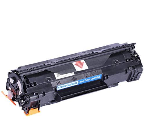 Compatibile con la cartuccia di toner hp ce278a m1537dnf / m1538dnf / m1539dnf p1566 toner cartridge