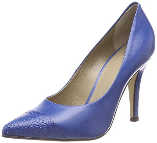 Noe Antwerp Damen Nicole Pump Pumps, Blau (China/China), 39 EU