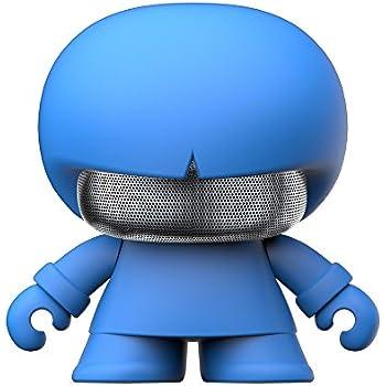 Xoopar Boy Enceinte Bluetooth Bleu