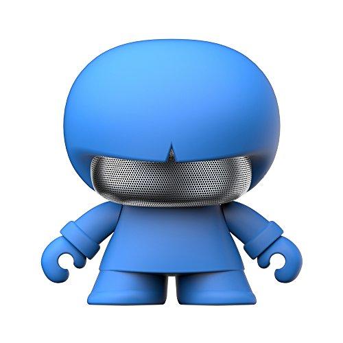 Xoopar XBOY31007.16R - Altavoz con Bluetooth, color azul