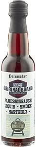 Painmaker - Fluessigrauch Liquid-Smoke Hartholz - 100ml