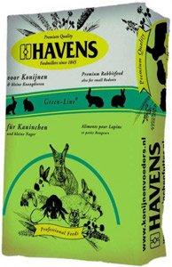 Havens Kuni Ecellent M 5 25 kg von Havens - Du und dein Garten