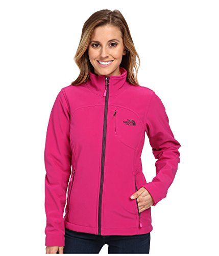 North Face Womens Apex Bionic Jacket/ Fuschia (S) -