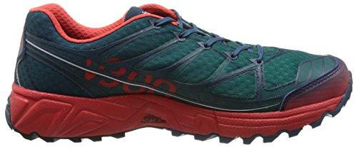 Sapatos De V300 Sapatos Corrida Azul Tinta Lafuma Fuga M Multicolore Homens 7125 Coloridos De pqdn5W