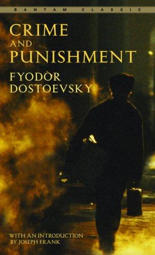 Crime and punishment ebook fyodor dostoevsky joseph frank crime and punishment by dostoevsky fyodor fandeluxe Ebook collections
