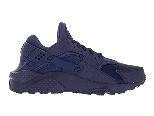 Nike - Wmns Air Huarache Run, Scarpe sportive Donna Blu (Azul (Loyal Blue / Loyal Blue))