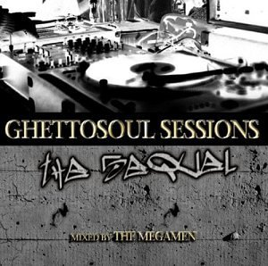 Ghetto Soul Sessions The Sequ by Various Artists (Robbie William)
