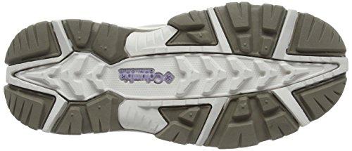 Columbia Bugaboot Plus III Omni-Heat, Chaussures Blanc (125)