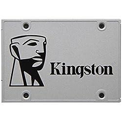 "Kingston - SSDNow UV400 - 240 Go - Disque SSD 2.5"" SATA 3 - Disque Seul"