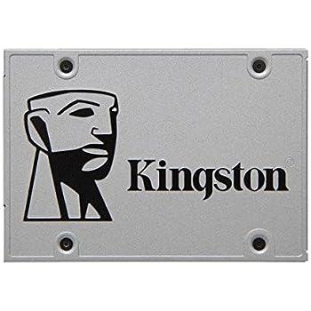"Kingston - SSDNow UV400-240 Go - Disque SSD 2.5"" SATA 3 - Disque Seul"