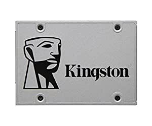 Kingston SSDNow UV400 480GB SATA 3 2.5-inch Solid State Drive (SUV400S37/480G)