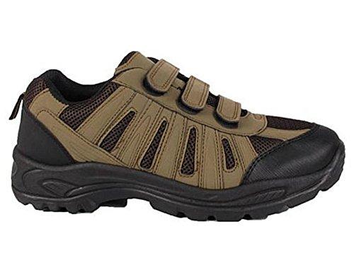 Foster Footwear Jungen Herren Kurzschaft Stiefel, Braun - Braun - Größe: 47
