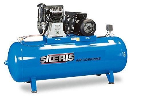 Compresseur d'air 500 litres 5.5CV 400V