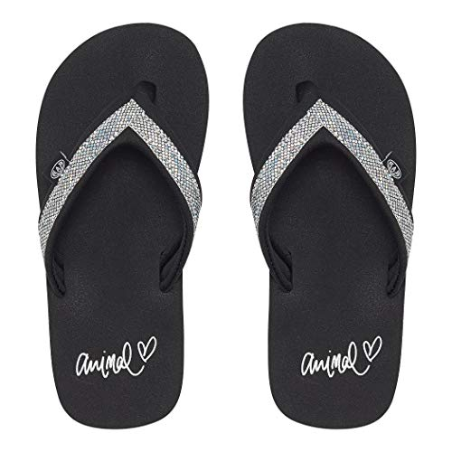 Animal Girls Flip Flops - Swish Slim