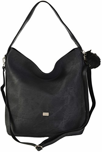 David Jones - Hobo borse donna , multicolore