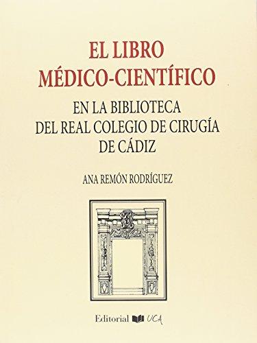 Libro médico-científico